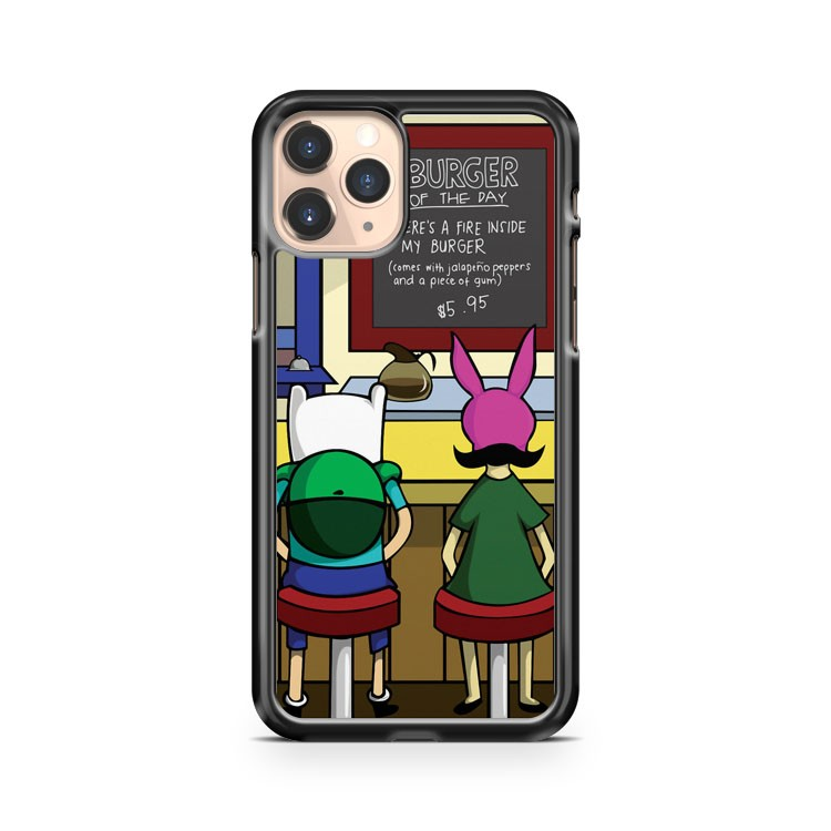 Louise And Finn iPhone 11 Pro Case Cover