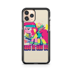 Made In The 80 S iPhone 11 Pro Case Cover