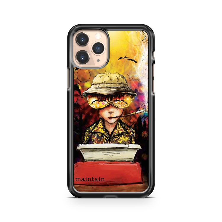Maintain iPhone 11 Pro Case Cover