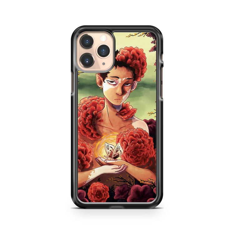 Marigolds iPhone 11 Pro Case Cover