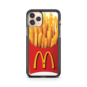 Mcdonald's Fries iPhone 11 Pro Case Cover