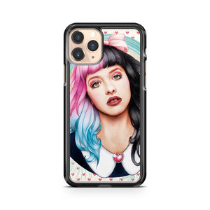 Melanie Martinez 3 iPhone 11 Pro Case Cover