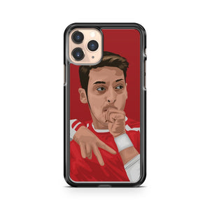 Mesut Ozil Red iPhone 11 Pro Case Cover