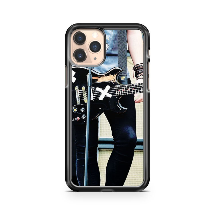 Michael Clifford 5Sos Stage Aesthetic iPhone 11 Pro Case Cover