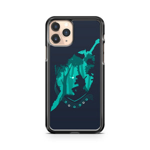 Legend Of Zelda 3 iPhone 11 Pro Case Cover