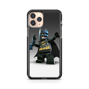 Lego Batman Action Movie iPhone 11 Pro Case Cover