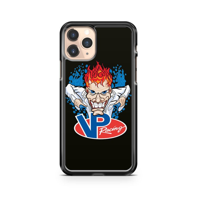 Limited Vp Racing Must Make Power Fuel Oil Car iPhone 11 Pro Case Cover