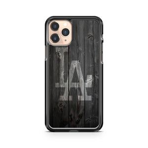 Los Angeles La Dodgers iPhone 11 Pro Case Cover