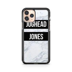 Marble Jughead Jones Riverdale iPhone 11 Pro Case Cover