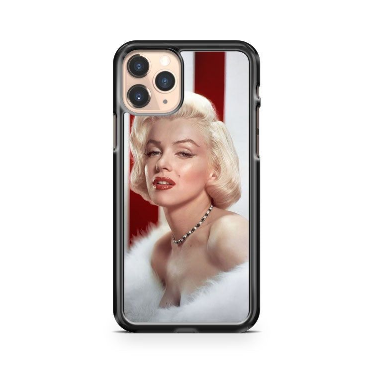 Marilyn Monroe Sexy iPhone 11 Pro Case Cover