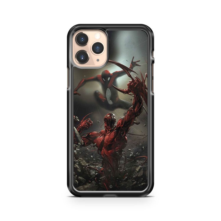 Marvel Carnage Venom iPhone 11 Pro Case Cover