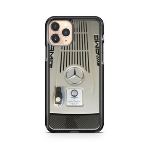 Mercedes Benz Amg Engine 2D iPhone 11 Pro Case Cover