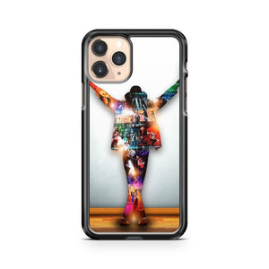 Michael Jackson This Is It iPhone 11 Pro Case Cover