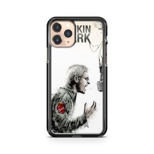 Linkin Park Chester Bennington Numb iPhone 11 Pro Case Cover