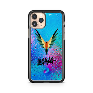 Logang Blue Colordrop iPhone 11 Pro Case Cover