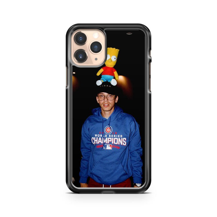 Logic Chicago Cubs iPhone 11 Pro Case Cover