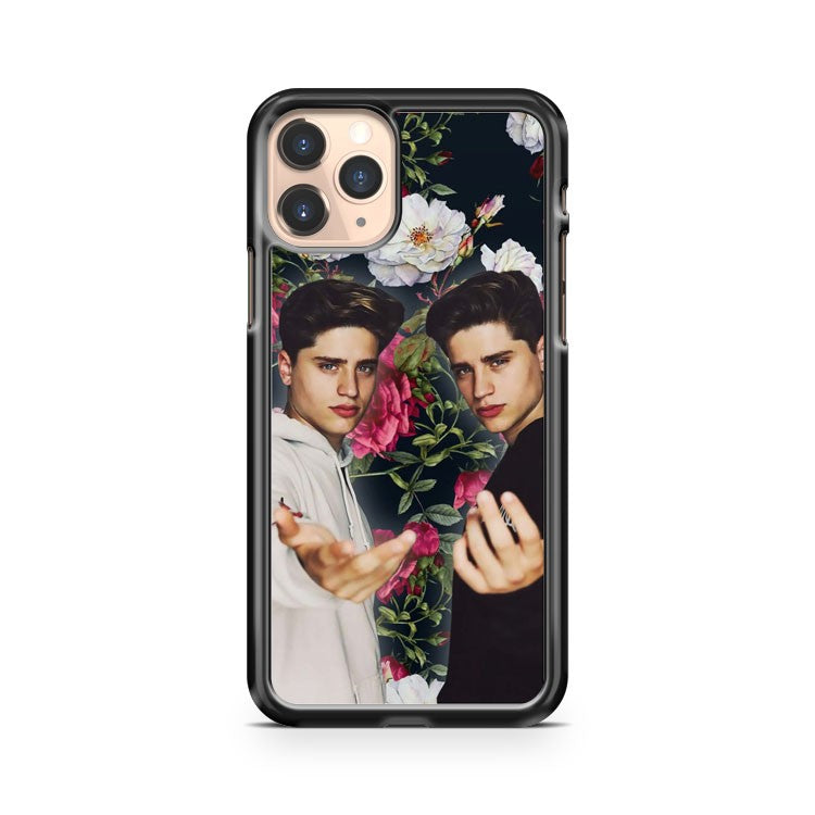 Martinez Twins iPhone 11 Pro Case Cover