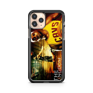 Lebron James Cleveland Cavs iPhone 11 Pro Case Cover
