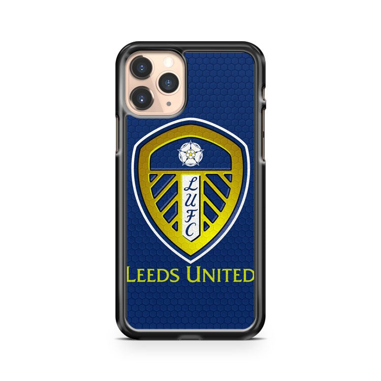 Leeds United Football Club Crest iPhone 11 Pro Case Cover