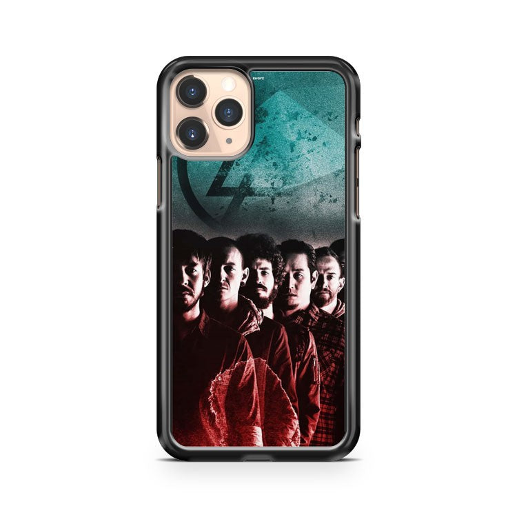 Linkin Park 2 iPhone 11 Pro Case Cover