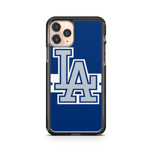 Los Angeles Dodgers iPhone 11 Pro Case Cover