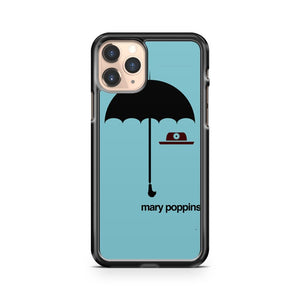 Mary Poppins Disney 2 iPhone 11 Pro Case Cover