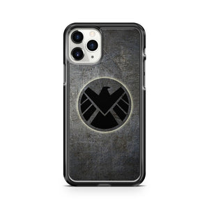 Marvel Avengers Shield iPhone 11 Pro Case Cover