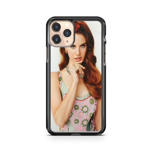 Lana Del Rey 5 iPhone 11 Pro Case Cover