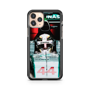 Lewis Hamilton F1 Formula1 Champion Thin iPhone 11 Pro Case Cover