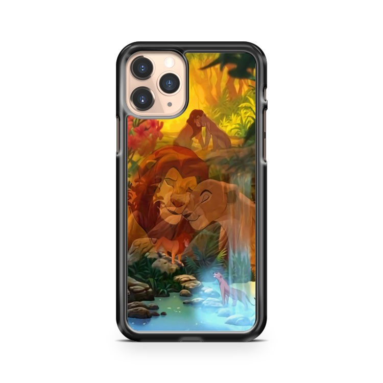 Lion King Can You Feel The Love Tonight iPhone 11 Pro Case Cover