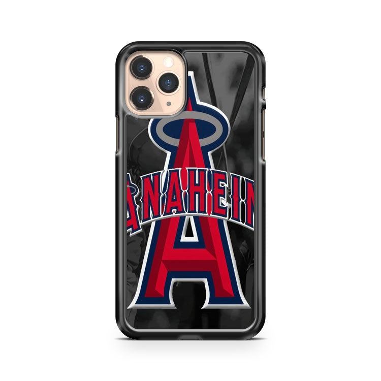 Los Angeles Angels Anaheim Angels iPhone 11 Pro Case Cover