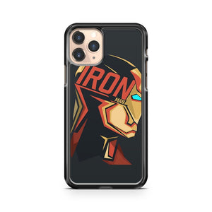 Marvel Avengers Dc Super Heroes iPhone 11 Pro Case Cover