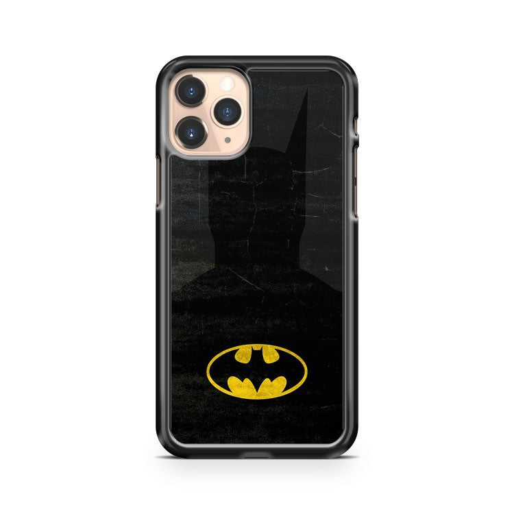 Marvel Dc Avengers Superhero 21 iPhone 11 Pro Case Cover