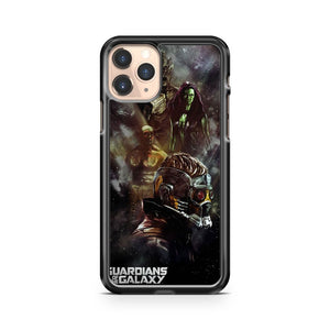 Marvel Guardians Of The Galaxy Universe Coverlads iPhone 11 Pro Case Cover