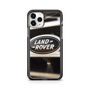 Land Rover Logo 2 iPhone 11 Pro Case Cover