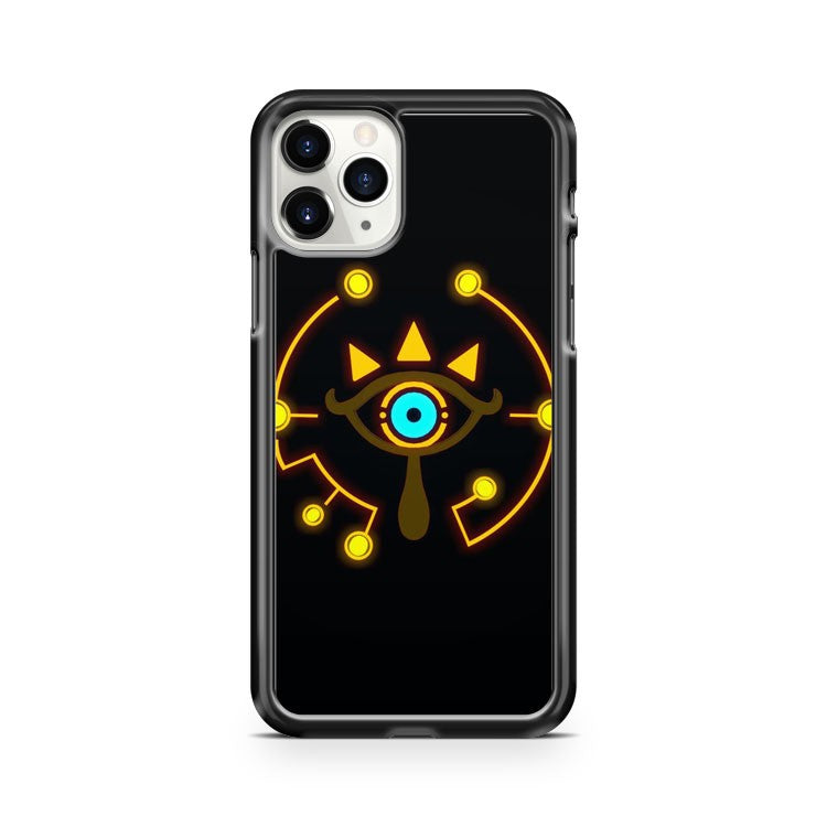 Legend Of Zelda Sheikah iPhone 11 Pro Case Cover