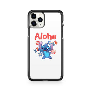 Lilo And Stitch 17 iPhone 11 Pro Case Cover