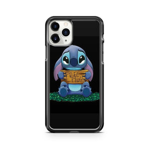 Lilo And Stitch 21 iPhone 11 Pro Case Cover