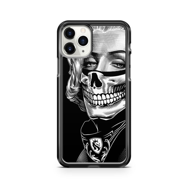 Marilyn Monroe In Bandana iPhone 11 Pro Case Cover