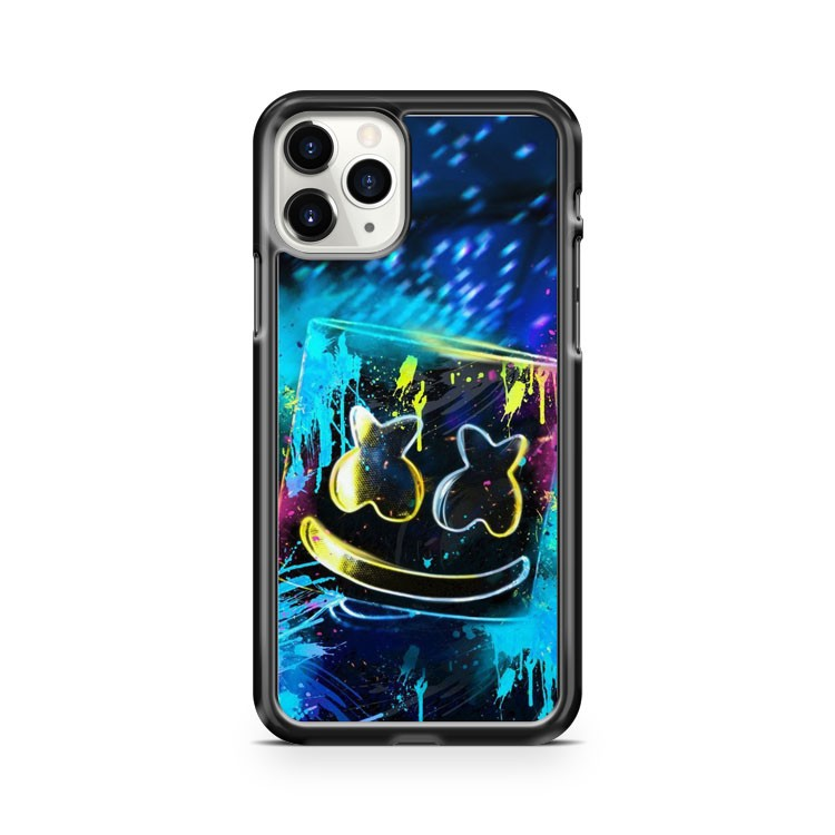 Marshmello 4 iPhone 11 Pro Case Cover