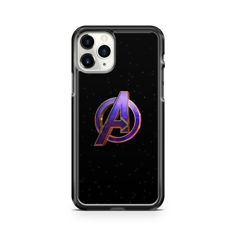 Marvel Avengers Logo iPhone 11 Pro Case Cover