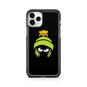 Marvin The Martian 4 iPhone 11 Pro Case Cover