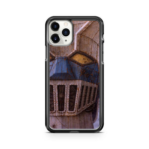 Mazinger Z 5 iPhone 11 Pro Case Cover
