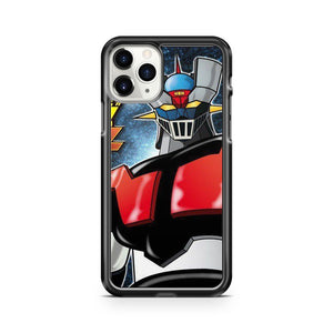 Mazinger Z 12 iPhone 11 Pro Case Cover