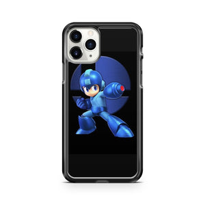 Megaman Ssb Super Smash Brothers iPhone 11 Pro Case Cover