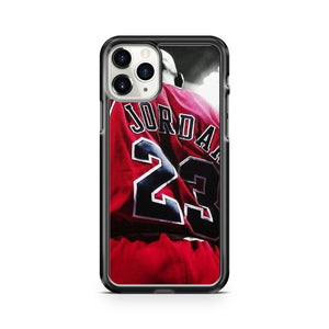 Michael Jordan 23 2 iPhone 11 Pro Case Cover