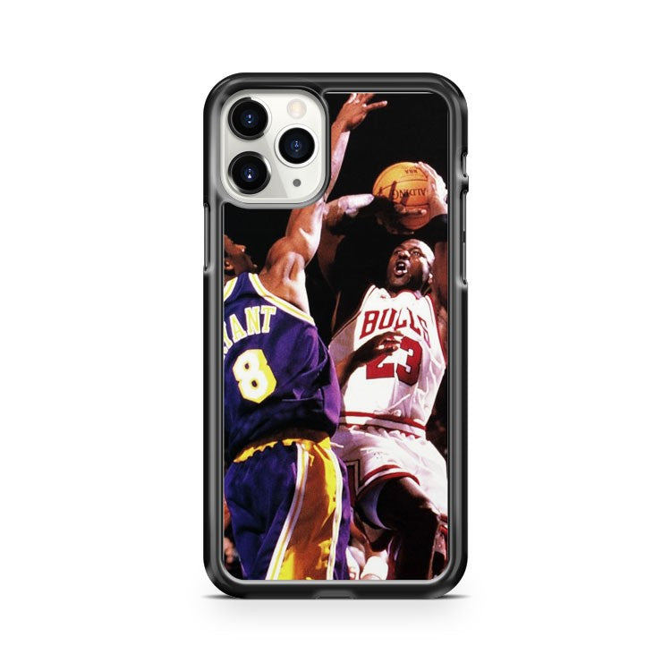 Michael Jordan 23 11 iPhone 11 Pro Case Cover