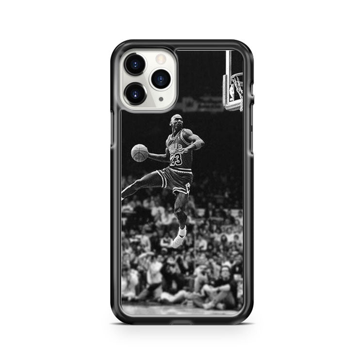 Michael Jordan 23 16 iPhone 11 Pro Case Cover