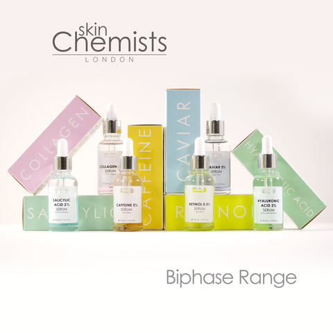 skinchemists serums - lovelique beauty shop