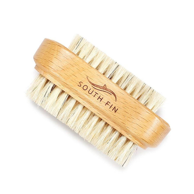 Double Sides Nail Cleaning Brush 350g Hand Care South Fin Default